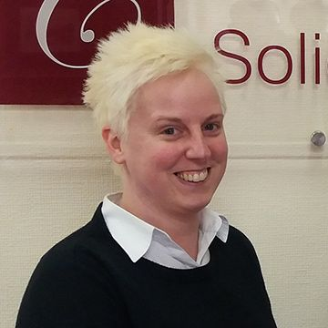 Laura Brown, Calthrops Solicitors LLP