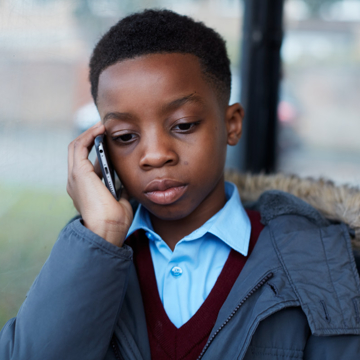 £1,250 could pay to run Childline for an average of one hour.