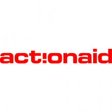 ActionAid - Will Aid Partner