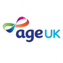 Age Uk - Will Aid partner
