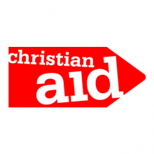Christian Aid - Will Aid Partner